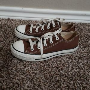 Converse Chuck Taylor All Star- Brown